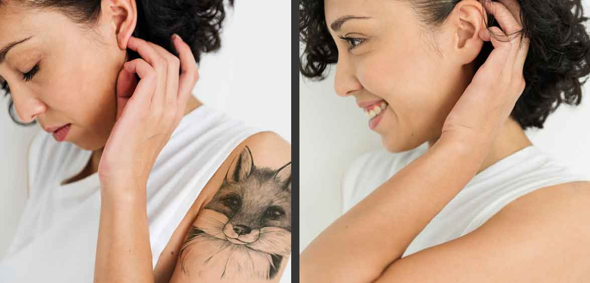 Best Professional Makeup Products To Cover Up Tattoos Crc