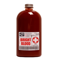 European Body Art - Transfusion Blood - Bright Blood (USA Only)