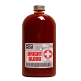 ALT - European Body Art - Transfusion Blood - Bright Blood (USA Only) - Camera Ready Cosmetics