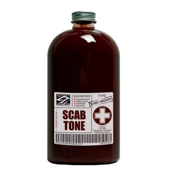 European Body Art - Transfusion Blood - Scab Tone (USA Only)  | Camera Ready Cosmetics