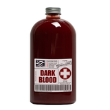 European Body Art - Transfusion Blood - Dark Blood (USA Only)  | Camera Ready Cosmetics