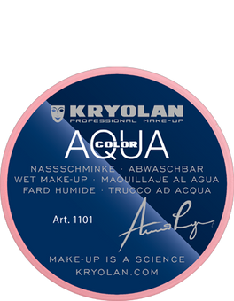 alt Kryolan Aquacolor 8 ml 3 (Aquacolor)