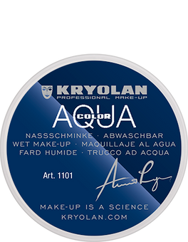 alt Kryolan Aquacolor 8 ml 70 (Aquacolor)