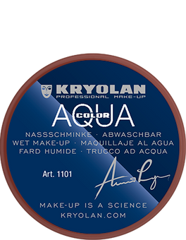 alt Kryolan Aquacolor 8 ml 75 (Aquacolor)