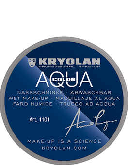 alt Kryolan Aquacolor 8 ml 32 b (Aquacolor)