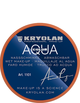 alt Kryolan Aquacolor 8 ml 508 (Aquacolor)