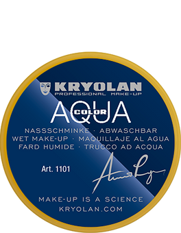 alt Kryolan Aquacolor 8 ml 509 (Aquacolor)