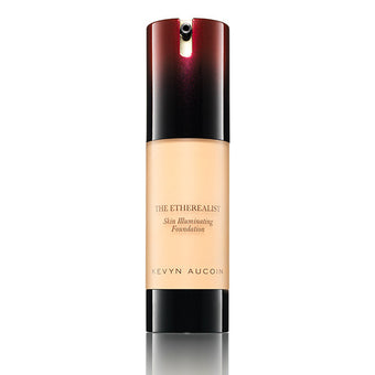 alt Kevyn Aucoin - The Etherealist Skin Illuminating Foundation Light EF 01
