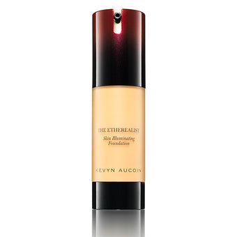 alt Kevyn Aucoin - The Etherealist Skin Illuminating Foundation Light EF 02