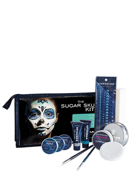 alt Kryolan The Sugar Skull Kit