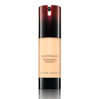 alt Kevyn Aucoin - The Etherealist Skin Illuminating Foundation Light EF 03
