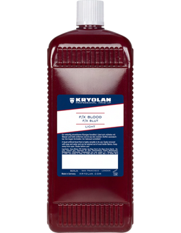 Kryolan F/X Blood 1000 ml