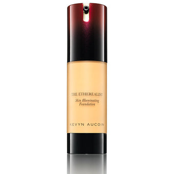 alt Kevyn Aucoin - The Etherealist Skin Illuminating Foundation Light EF 04