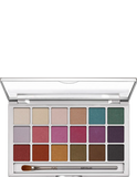Kryolan Eye Shadow Variety 18 Color Palettes
