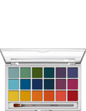 alt Kryolan Eye Shadow Variety 18 Color Palettes V2