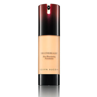 alt Kevyn Aucoin - The Etherealist Skin Illuminating Foundation Light EF 05
