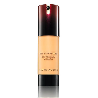alt Kevyn Aucoin - The Etherealist Skin Illuminating Foundation Medium EF 07