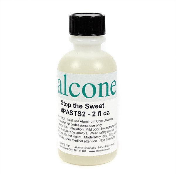 Alcone Stop the Sweat 2fl oz (USA ONLY) -  | Camera Ready Cosmetics