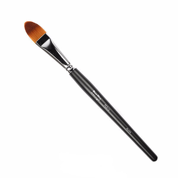 alt Ben Nye Makeup Brush - Foundation & Contour Wide Contour (FCB-18)