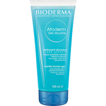 alt Bioderma Atoderm Shower Gel 100 ml - 3.4 fl.oz.