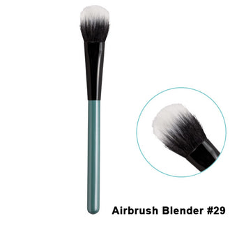 alt Senna Professional Brushes #29 Airbrush Blender