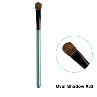 alt Senna Professional Brushes #32 Oval Shadow