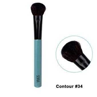 alt Senna Professional Brushes #34 Contour Brush