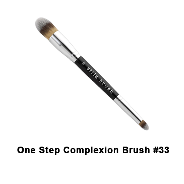 Stila Brushes - #33 One Step Complexion Brush | Camera Ready Cosmetics - 21