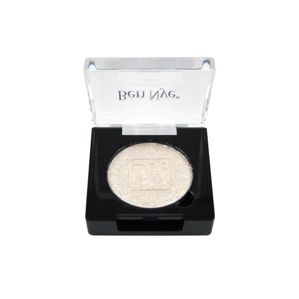 Ben Nye Pearl Sheen Eye Accent Shadow - Moonlight (PS-301) | Camera Ready Cosmetics - 13