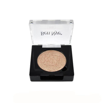 Ben Nye Pearl Sheen Eye Accent Shadow - Sandstorm (PS-303) | Camera Ready Cosmetics - 17