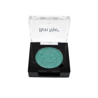 Ben Nye Pearl Sheen Eye Accent Shadow - Tahitian Teal (PS-350) | Camera Ready Cosmetics - 23