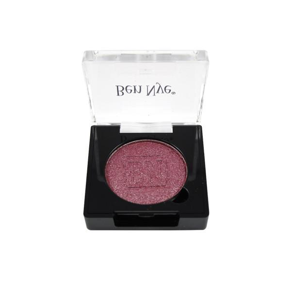 Ben Nye Pearl Sheen Eye Accent Shadow - Naughty Berry (PS-325) | Camera Ready Cosmetics - 14