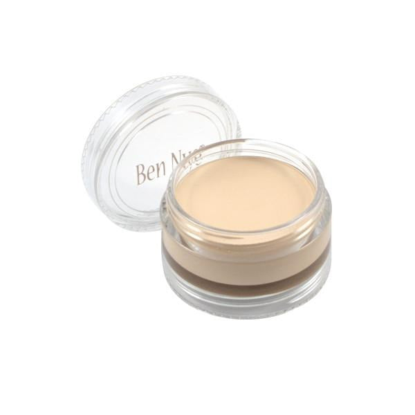 Ben Nye Ultimate FX Creme Color - Ultralite (FX-00) | Camera Ready Cosmetics - 32