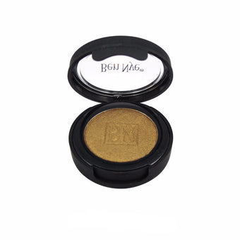 Ben Nye Lumiere Grand Colour Pressed Eye Shadow - Bronze (LU-5) | Camera Ready Cosmetics - 6
