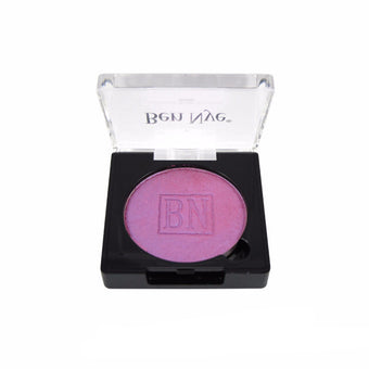 Ben Nye Lumiere Grand Colour Pressed Eye Shadow - Cosmic Violet (LU-17) | Camera Ready Cosmetics - 10