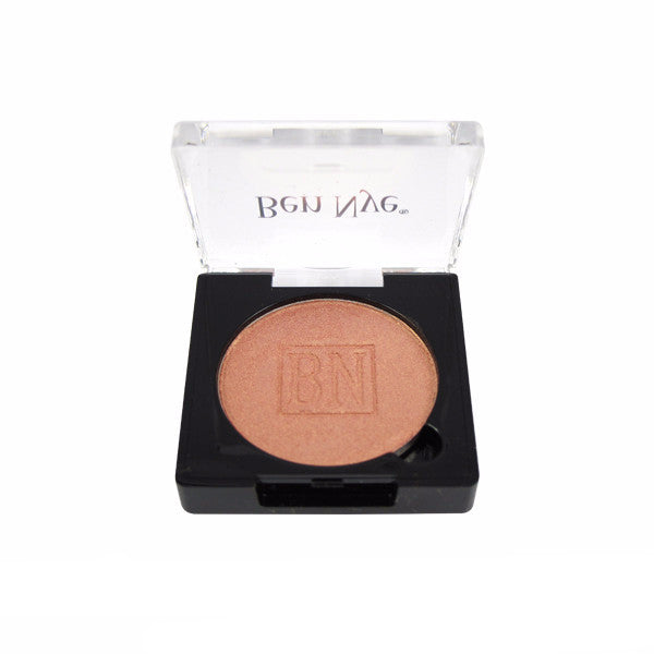 Ben Nye Lumiere Grand Colour Pressed Eye Shadow - Golden Apricot (LU-18) | Camera Ready Cosmetics - 11