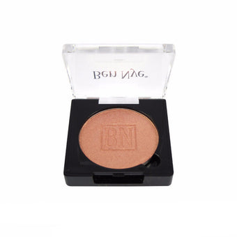 alt Ben Nye Lumiere Grand Colour Pressed Eye Shadow Golden Apricot (LU-18)