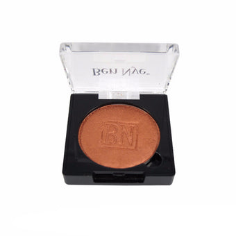 Ben Nye Lumiere Grand Colour Pressed Eye Shadow - Indian Copper (LU-21) | Camera Ready Cosmetics - 14