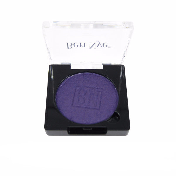 Ben Nye Lumiere Grand Colour Pressed Eye Shadow - Royal Purple (LU-13) | Camera Ready Cosmetics - 19
