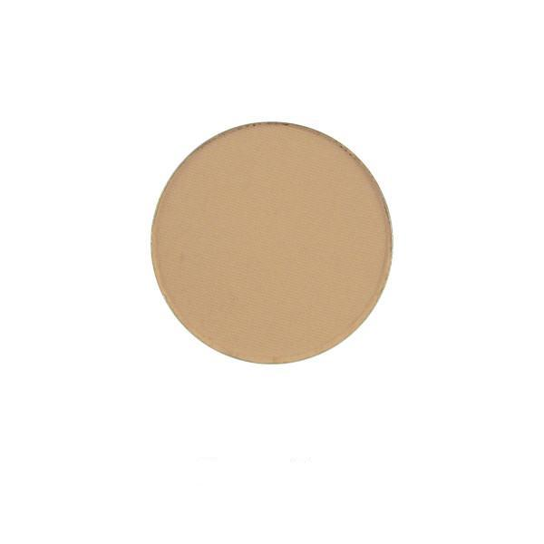 Graftobian 12-Color Dual Finish Foundation Powder - Palette REFILL - Bronze Tone (29087) | Camera Ready Cosmetics - 3
