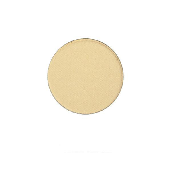 Graftobian 12-Color Dual Finish Foundation Powder - Palette REFILL - Butter Cream (29076) | Camera Ready Cosmetics - 4
