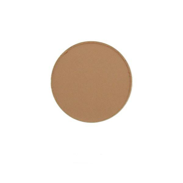 Graftobian 12-Color Dual Finish Foundation Powder - Palette REFILL - Cleopatra (29079) | Camera Ready Cosmetics - 7