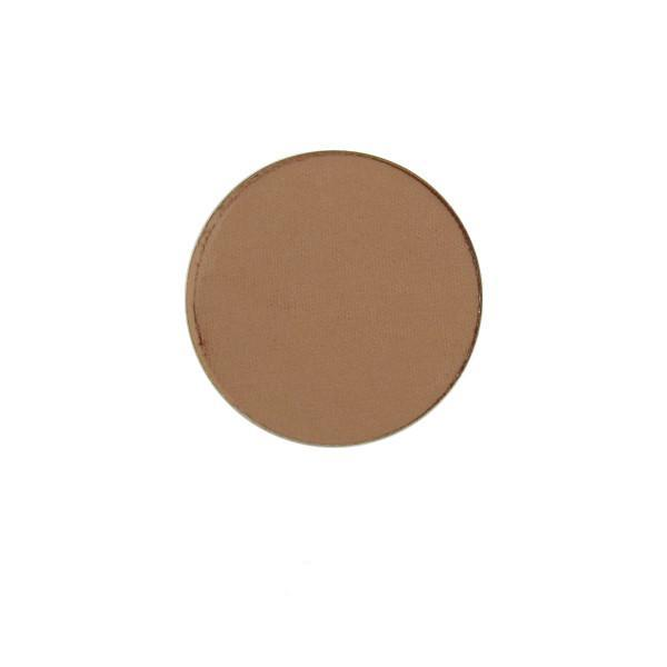 Graftobian 12-Color Dual Finish Foundation Powder - Palette REFILL - Cocoa (29081) | Camera Ready Cosmetics - 8