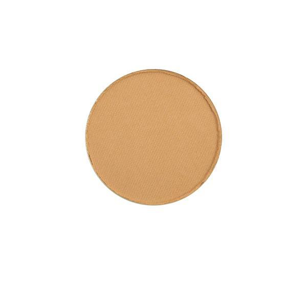 Graftobian 12-Color Dual Finish Foundation Powder - Palette REFILL - Golden Tan (29078) | Camera Ready Cosmetics - 11