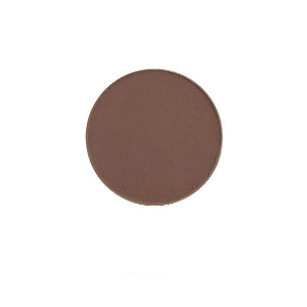 Graftobian 12-Color Dual Finish Foundation Powder - Palette REFILL - Hazelnut (29089) | Camera Ready Cosmetics - 12
