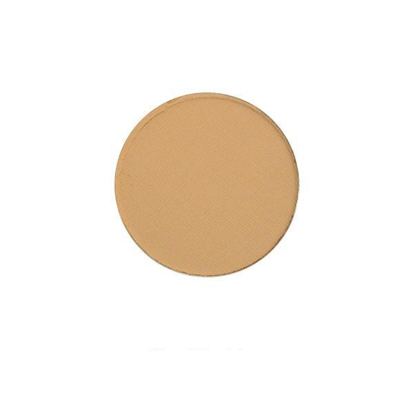 Graftobian 12-Color Dual Finish Foundation Powder - Palette REFILL - Healthy Tan (29085) | Camera Ready Cosmetics - 13