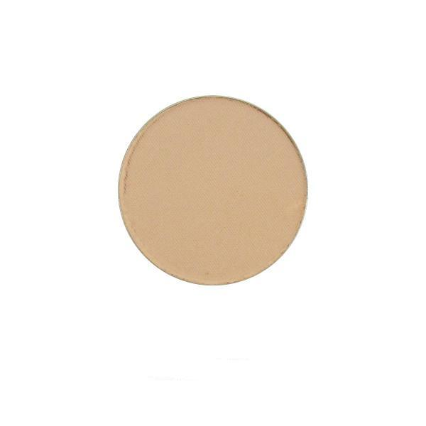 Graftobian 12-Color Dual Finish Foundation Powder - Palette REFILL - Natural Glow (29086) | Camera Ready Cosmetics - 20