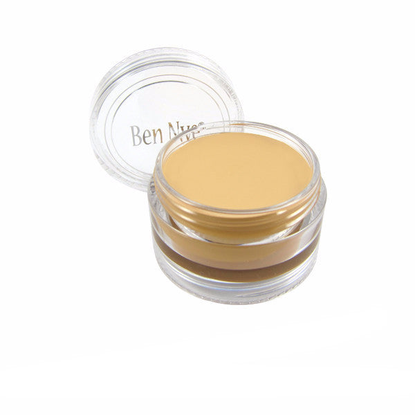 Ben Nye Mojave Adjuster (Corrector) - Lightest Brown (SC-2) | Camera Ready Cosmetics - 11