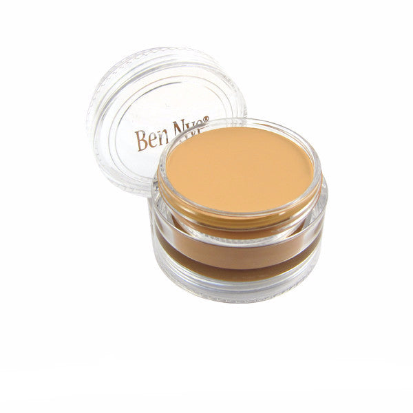 Ben Nye Mojave Adjuster (Corrector) - Light Brown (SC-3) | Camera Ready Cosmetics - 10