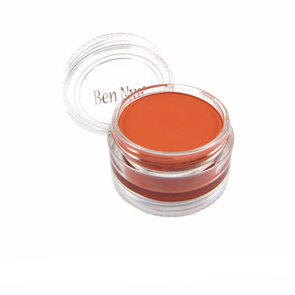 Ben Nye Mojave Adjuster (Corrector) - Burnt Orange (SC-10) | Camera Ready Cosmetics - 7